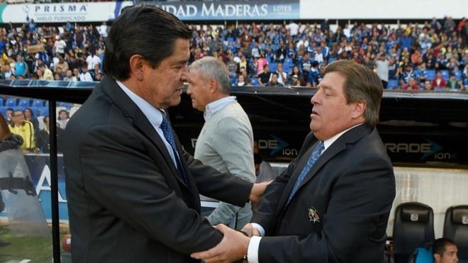 Tena y Herrera mostraron su molestia contra Osorio