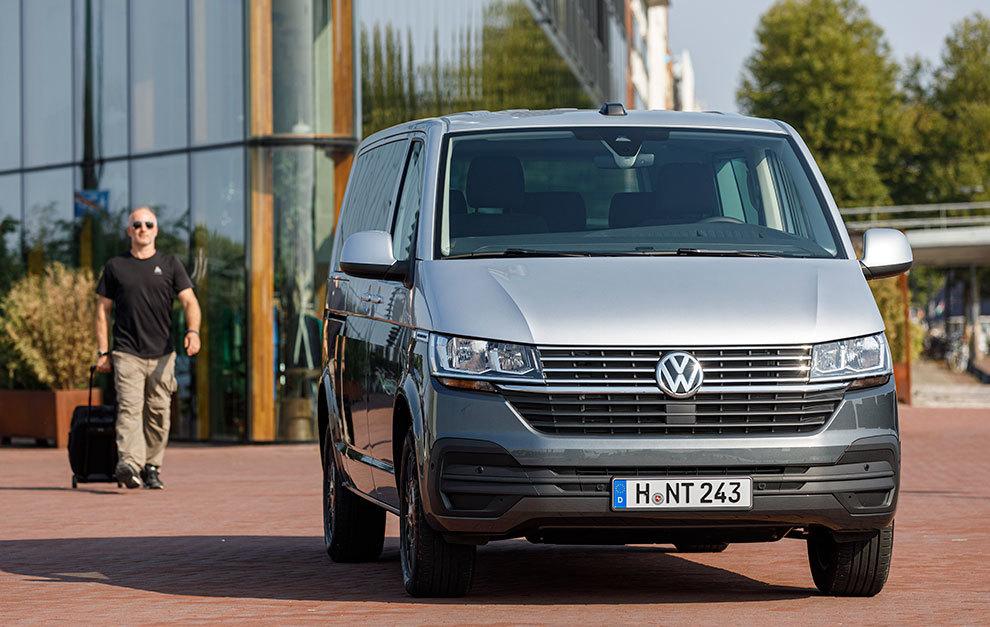 Volkswagen T6 2020
