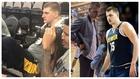 El espectacular cambio físico de Nikola Jokic tras el confinamiento