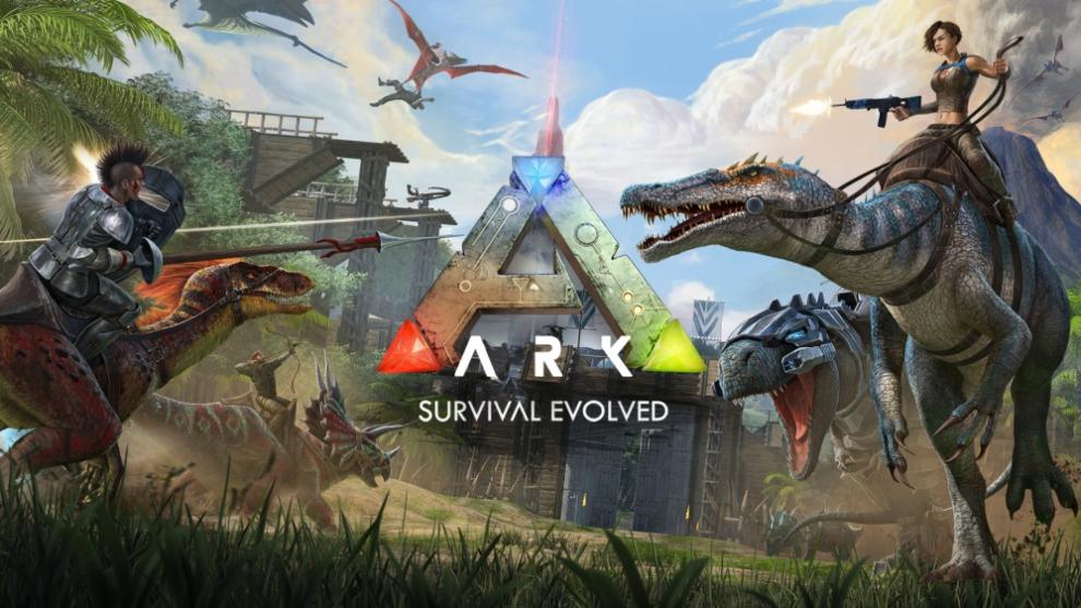 Ark: Survival Evolved y Samurai Showdown, gratis por tiempo limitado en la Epic Store