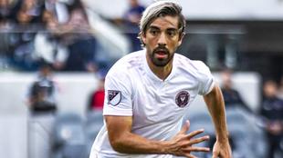 Pizarro comparó a la MLS con la Liga MX.