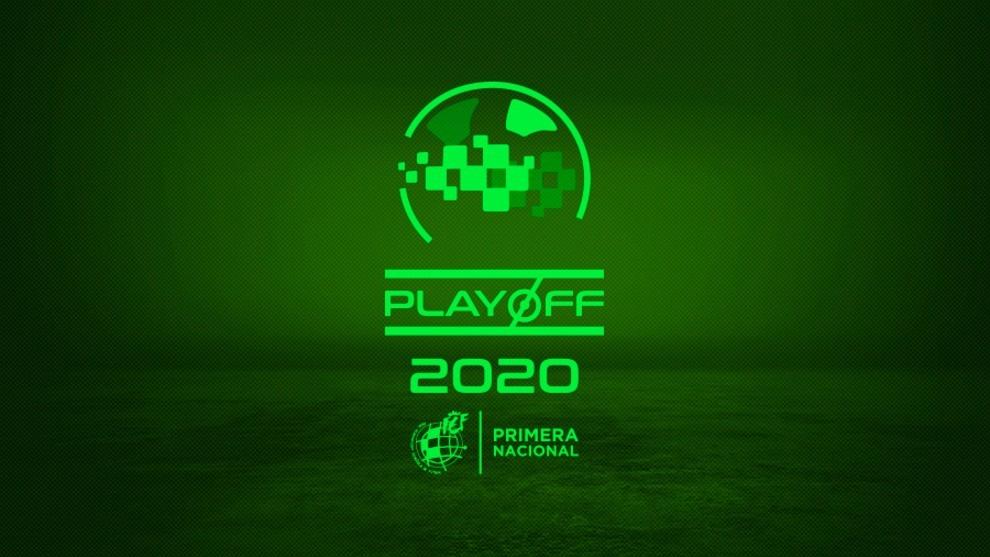 Cartelera de los play-off de ascenso a Reto Iberdrola.