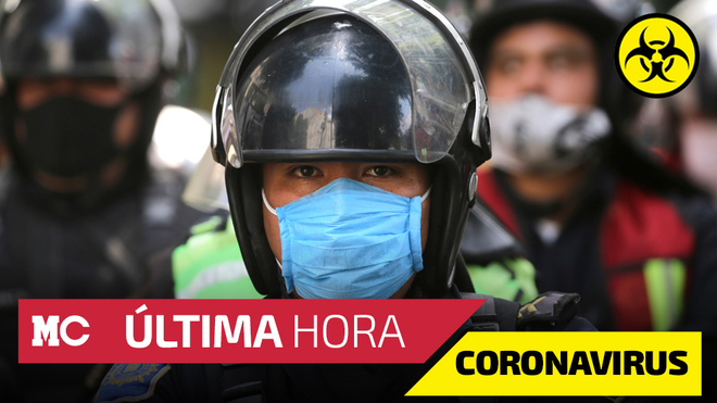 Coronavirus México hoy 12 de junio; últimas noticias.