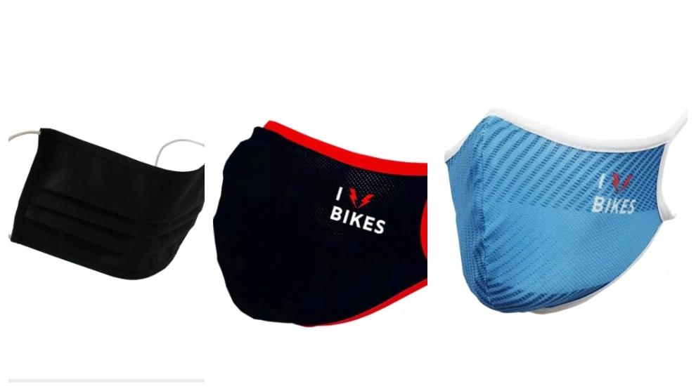 Decathlon ha lanzado una nueva linea de mascarillas deportivas, estas...