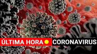 Todas las noticias sobre la pandemia del coronavirus.