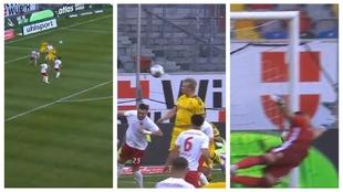Brutal es poco: golazo de Haaland en el 94 que impide el alirón del Bayern