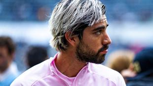 El futbolista mexicano criticó a la Liga MX