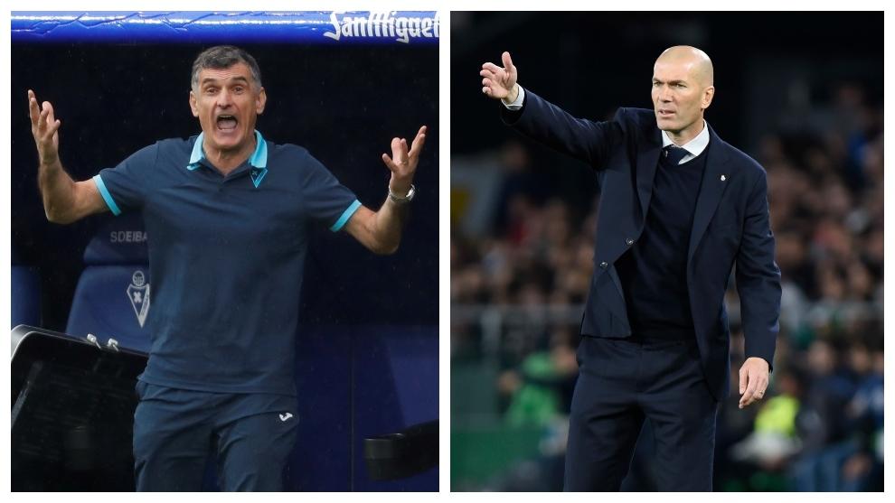 Alineaciones confirmadas del Real Madrid-Eibar: Hazard y Rodrygo, titulares