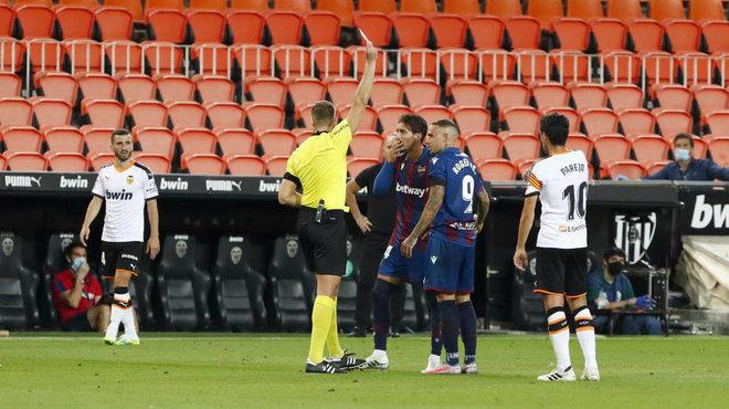 Levante: Toca suplir el gol de Roger en el Levante | Marca.com
