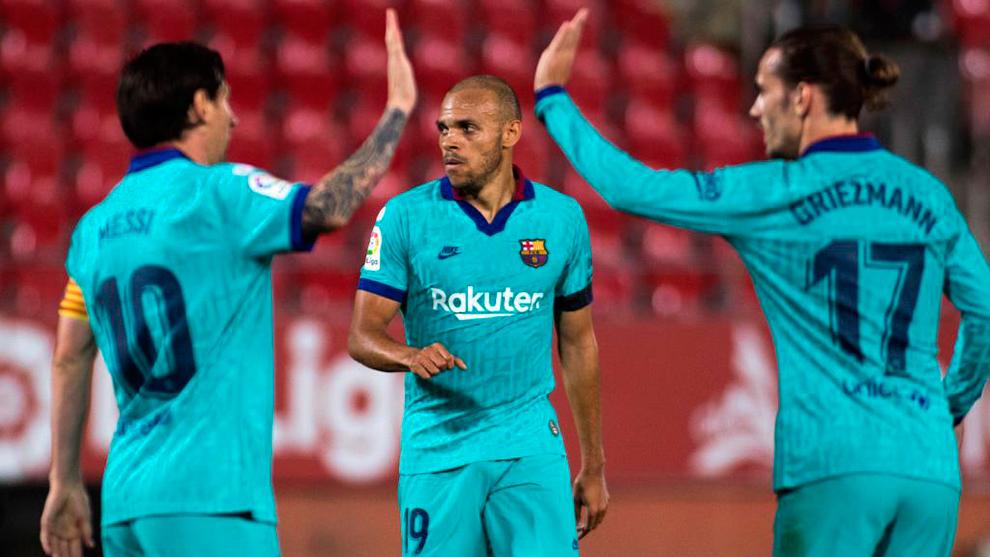 Barcelona are guaranteed goals