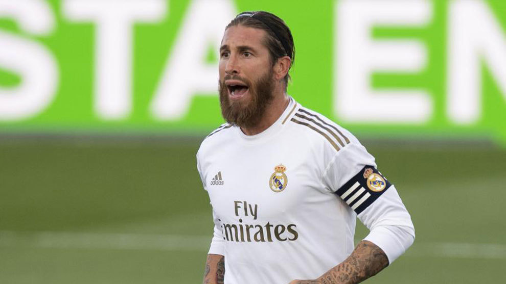 Real Madrid: Real Madrid ratings vs Eibar: Ramos proves why he ...