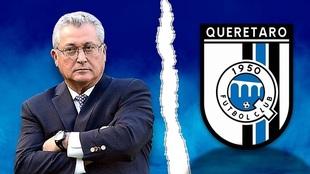 Las razones por las que Vucetich dejó al Querétaro.