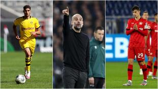 El mercado de fichajes, en directo: Guardiola va a por Achraf