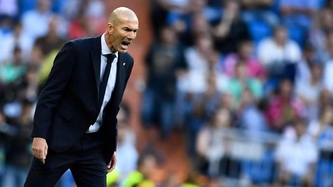 Real Madrid annoyed at kick off times