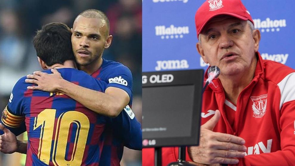 Cuotas para pronósticos del Barcelona vs Leganés: ¿Casi imposible para los de Aguirre?