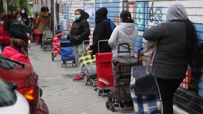 Renta minima - ingreso minimo vital seguridad social plazos solicitud...