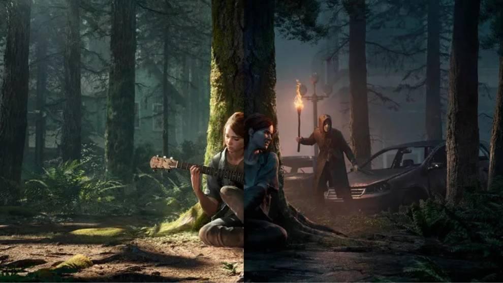 The Last of Us part 2 llega a las tiendas el 19 de junio con cuatro...