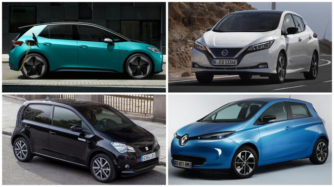 Programa ayudas compra coches 2020 subvenciones vehiculos