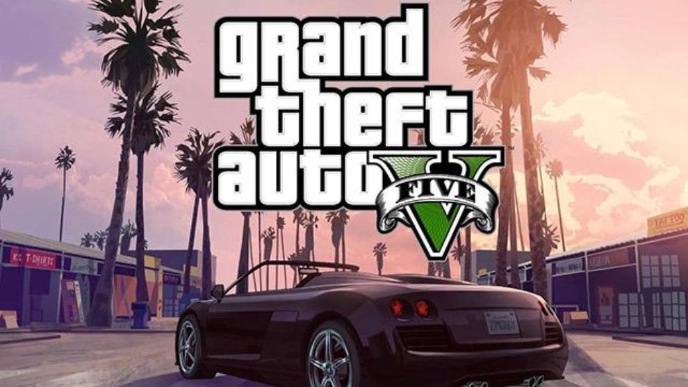 GTA V estará presente en el catálogo de las consolas de nueva...
