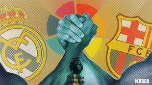 El Pase Extra, en directo:El Real Madrid-Barça ha comenzado: ¿quién se llevará el título?