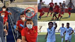 Tiene 15 años, dicen que puede llegar a ser como Messi y está a punto de hacer historia en LaLiga