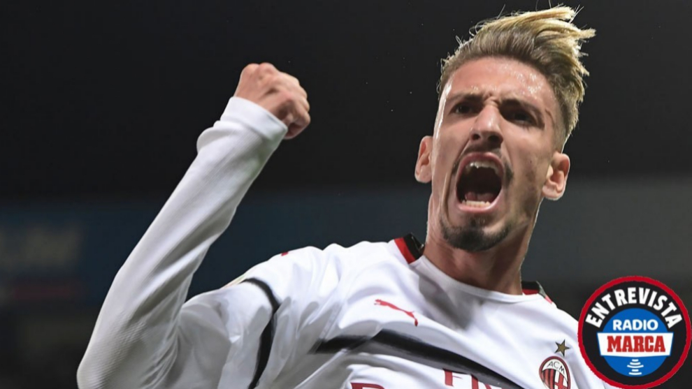 Castillejo: The robbery happened in 20 seconds and the fear remains