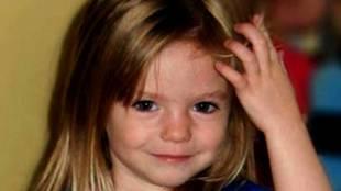 """Revelan a los padres de Madeleine McCann """"pruebas concretas"""" sobre la muerte de su hija"""
