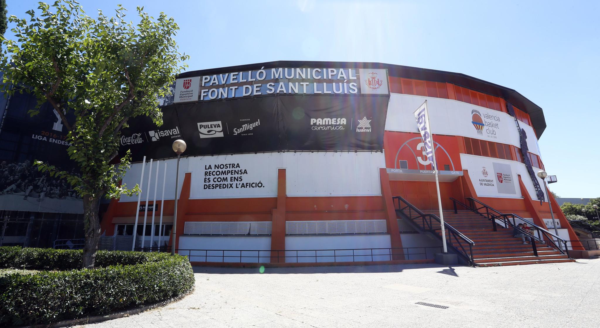 Valencia acogerá en formato Burbuja la ventana de noviembre de la selección