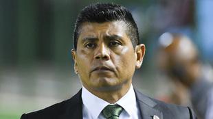 Marco Antonio Ruiz se uniría al Tuca Ferretti en Tigres.