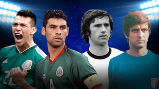 México ha hecho historia cada 17 de junio.