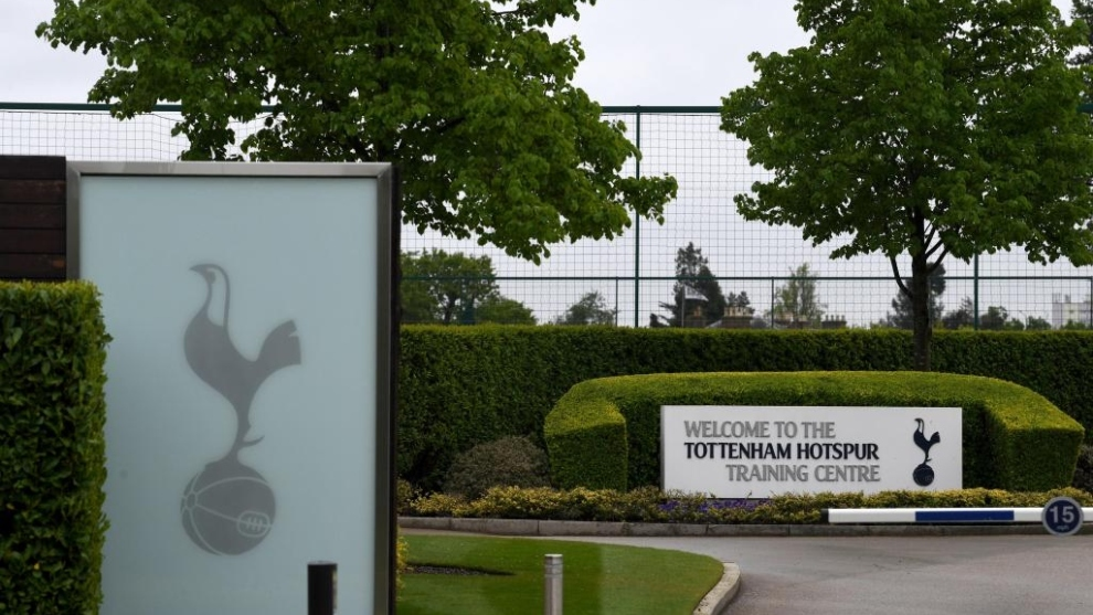 Premier League suspect clubs trained against regulations set out during lockdown