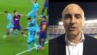 """Maldini: """"No es penalti a Messi pero entiendo que el árbitro lo haya pitado..."""""""