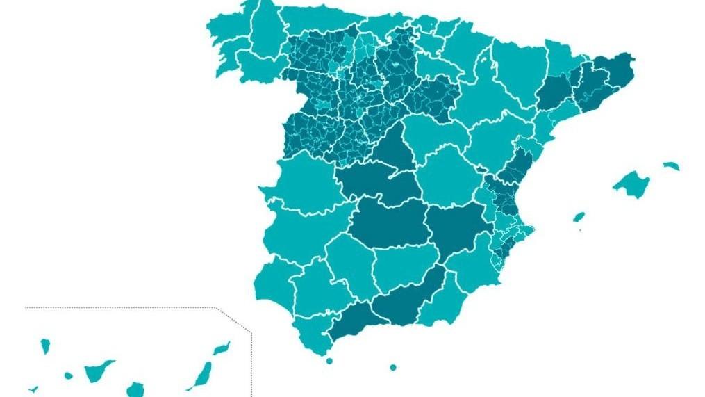 De los refranes a la madrileñofobia: los constantes insultos entre españoles