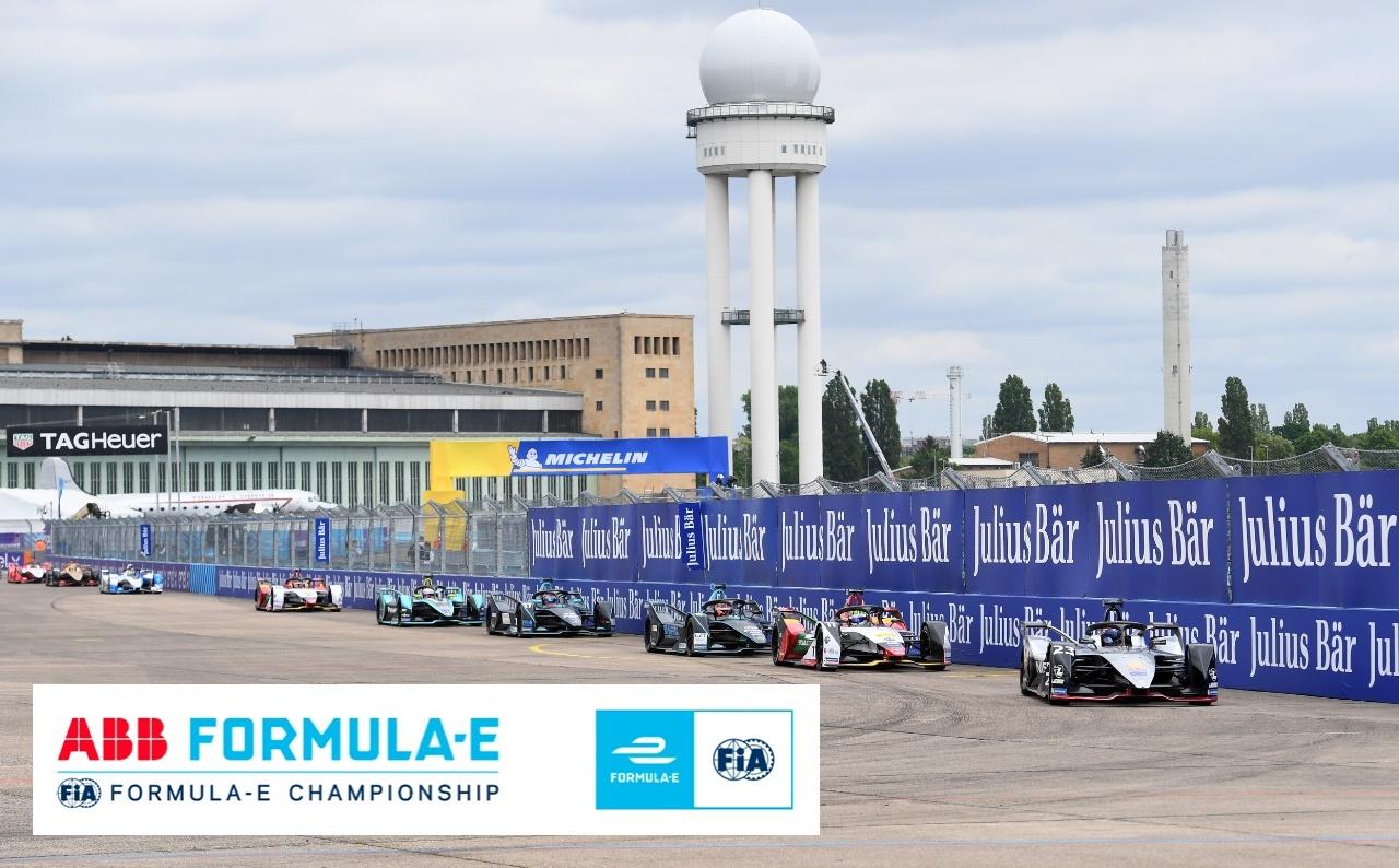 El aeropuerto Tempelhof de Berlín decidirá la Fórmula E