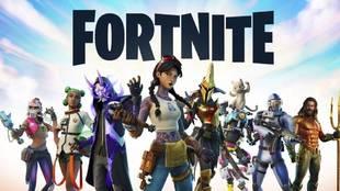 Fortnite: novedades de la nueva temporada