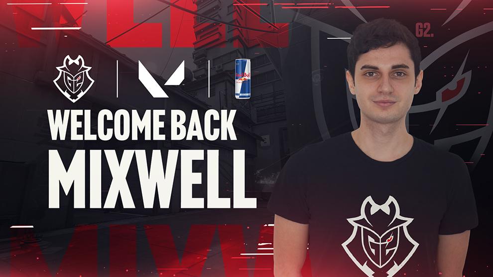 Mixwell   Twitter