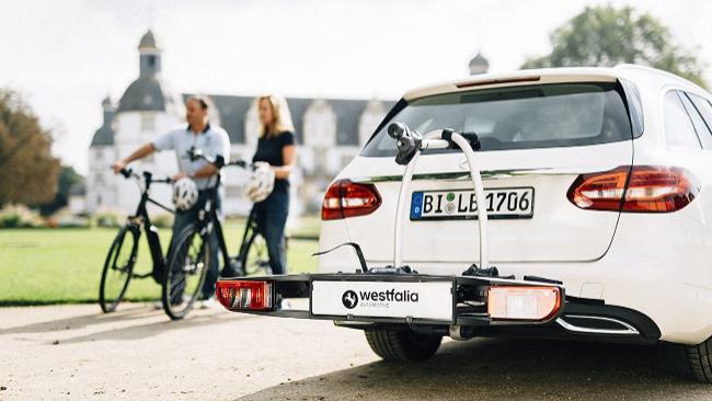Portabicicletas para el coche: los mejores soportes de bicis y la normativa de la DGT que debes cumplir