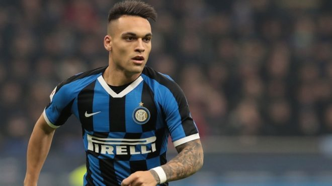 Is Lautaro's move to Barcelona under threat?