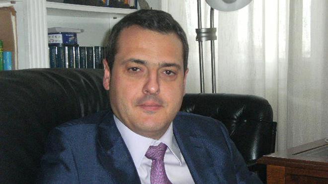 El psicólogo y psicoterapeuta Iñaki Piñuel, autor del libro...