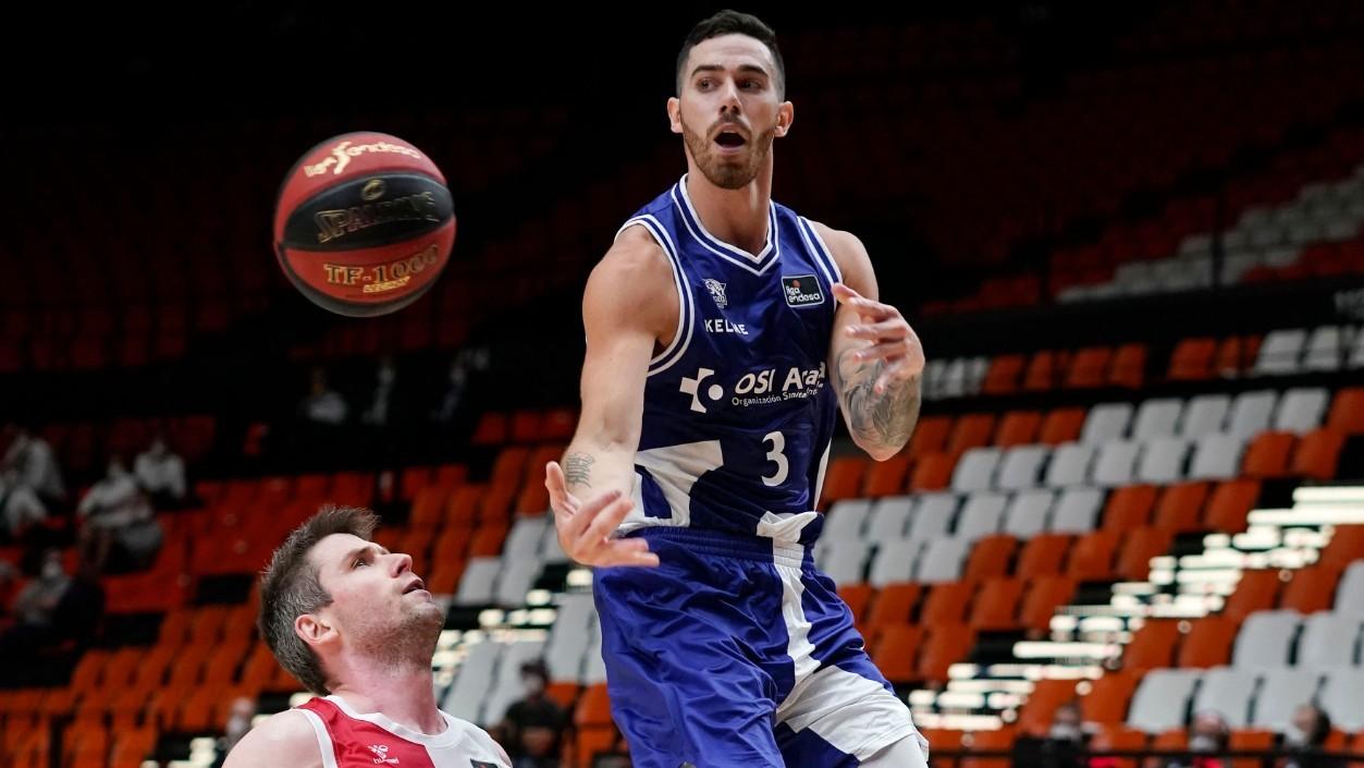 Fase Final ACB 2020: Vildoza y Granger vuelven a lo grande para liderar a un enorme Baskonia