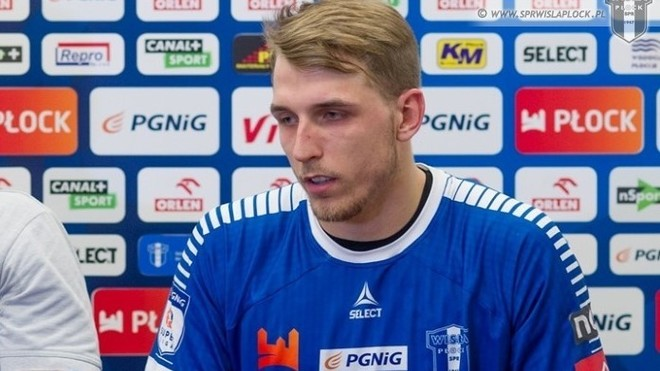 Mateusz Piechowski, nuevo jugador del Ademar /