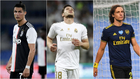Jovic da el sí a dejar el Madrid, Cristiano...