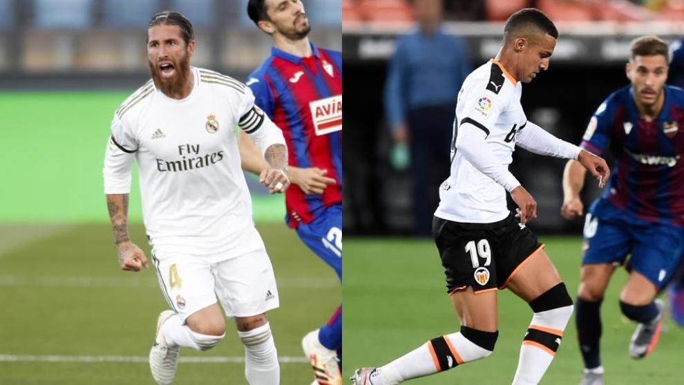 Cuotas y claves para pronósticos del Real Madrid-Valencia