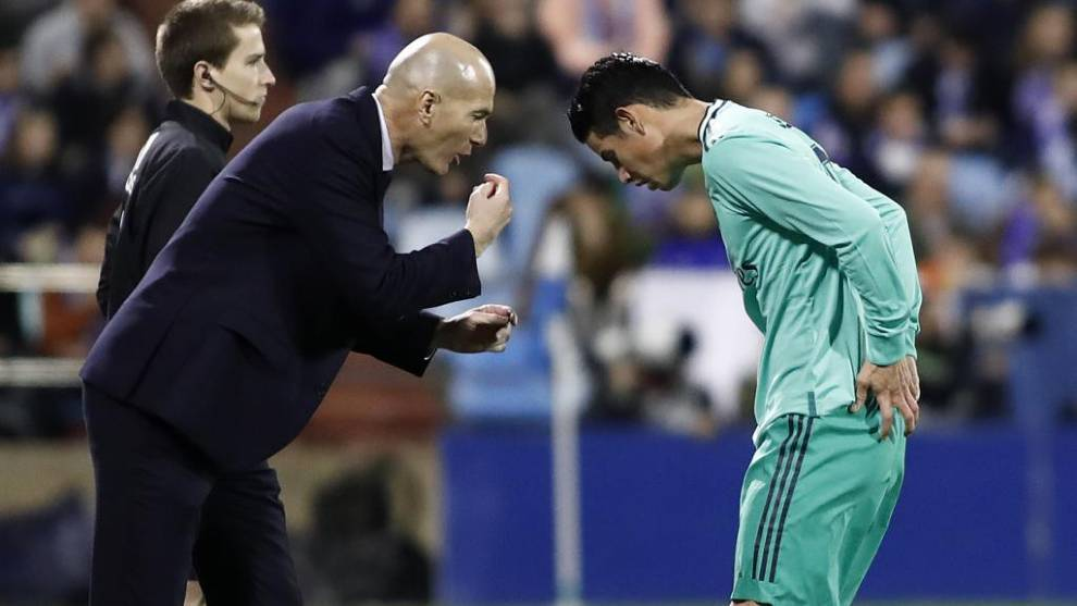 Asprilla: If I were James Rodriguez then I'd tell Zidane to 'eat s**t'