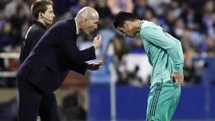 """""""Si yo fuese James... mando a Zidane a comer mierda"""""""