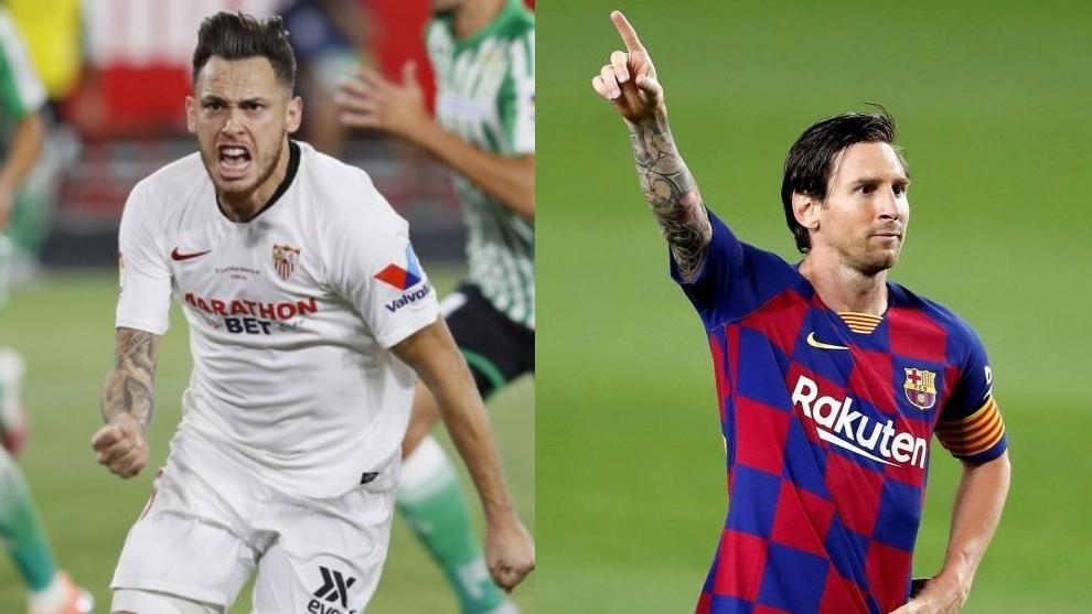 Cuotas y claves para pronósticos del Sevilla-Barcelona: otro argentino para frenar el terror de Leo