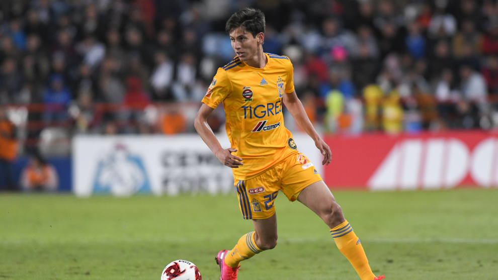 Jürgen Damm se despide de Tigres con emotivo video
