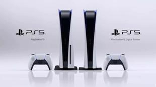 Revelan por error el precio y fecha de lanzamiento de la PS5.