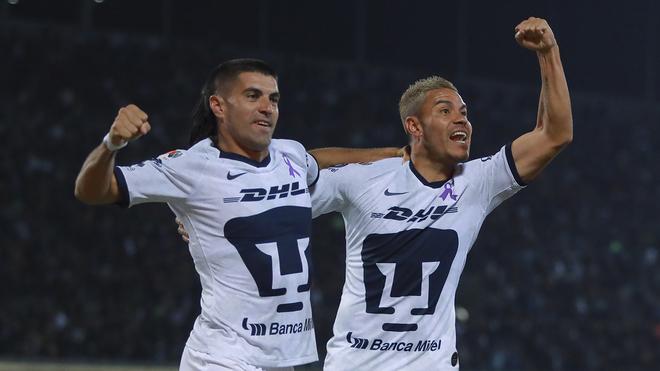 Nacho Malcorra y Pablito Barrera no continuarán con Pumas