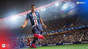 ¿Cuáles son las novedades del FIFA 21? Aquí te decimos todo lo que...